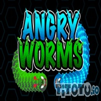 ANGRYWORMS.IO